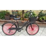 Bicicleta Rock & Ruedas Buen Estado!