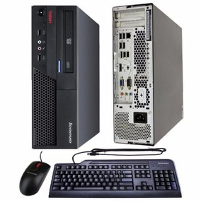 Lenovo Cpu Core 2 Duos 3.0 Ddr3 /ghz (4gb) Ram 320gb