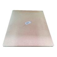 Piedra Refractaria Para Cocinar Pizzas Al Horno 37x33x1,4cm