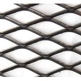 Metal Desplegado Pesado Malla 450-30-30 1.00 X 3.00 Mts