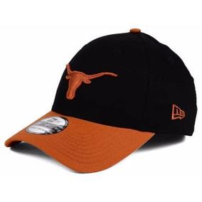 New Era Texas Longhorns Ncaa Gorra Clean Clasic 3930 Nva M/l