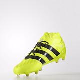 Botines adidas Ace 16.1 Primeknit Futbol Talle 41 Nuevos