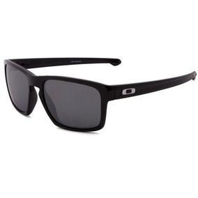 5d0b7462152 Oakley Sliver F Polarizado De Grau - Óculos De Sol Oakley no Mercado ...
