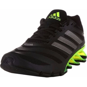 Tenis adidas Springblade Mujer D69798 18 Meses Sin Intereses