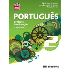 Portugues - Contexto, Interlocuçao E Sentido, V.2 - Ensino M
