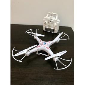 Drones Quadcopter 2,4 Ghz 6 Ejes 4 Canales Control Remoto