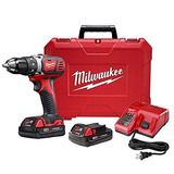 Taladros Inalambrico Milwaukee M18