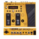 Sintetizador Guit/bajo Gp-10gk Boss