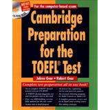 Cambridge Preparacion Para Toefl+cd