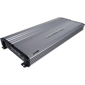 Módulo Amplificador Lightning Áudio La-51000 650wrms 5canais