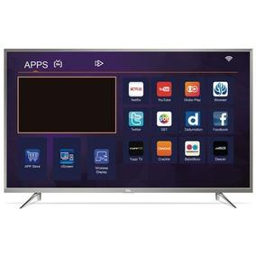Smart Tv Led 4k Ultra Hd 65 Semp Tcl Com Conversor Digital