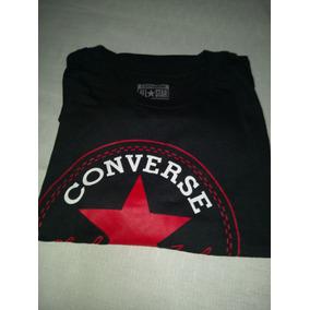 Remeras Converse Originales Usa Varios Modelos