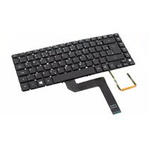 Teclado Acer M5-481t 9z.n8dbq.g1b Aez09601110 Nsk-r2gbq 1b Ç