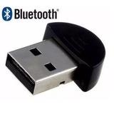 Mini Adaptador Bluetooth Dongle Usb 2.0 Pc Notebook Celular