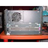 Switches Catalyst 4503 De La Series Ws-c4500 Cisco System