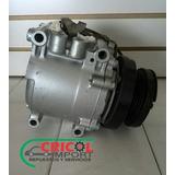 Compresor Honda Accord 94-97 Motor V6 Originales Importados
