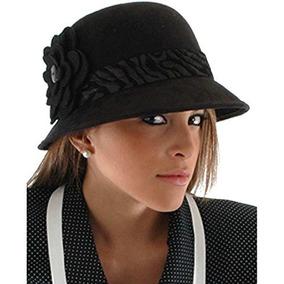 Sombrero Negro Moda Mujer - Sombreros para Hombre en Medellín en ... 5ce474f1575d