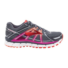 Tenis Brooks Adrenaline Gts 17 Wide Dama