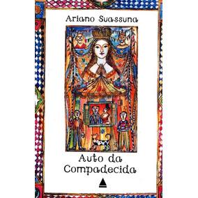 Auto Da Compadecida - 36ª Ed. 2014