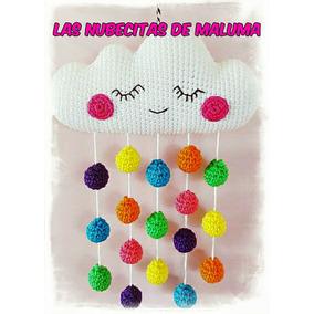 Tejidos A Crochet!!! Divertidos Adornos Y Juguetes