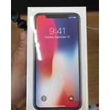 Apple Iphone X Disponible