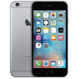 Apple Iphone 6 64gb 4g Lte Desbloqueado Todo Operador (leer)