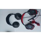 Audífono Logitech G230 Buen Sonido Gamer
