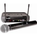 Microfono Inalambrico Shure Pgx24/beta 58a - Maletin De Carg