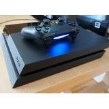 Playstation 4 Ps4 500 Gb - Nuevo Original - 6meses De Garant