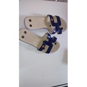 Sandálias Magneticas