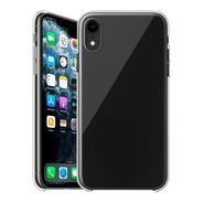 Funda Transparente Hard Premium iPhone X Xs Xr Xs Max
