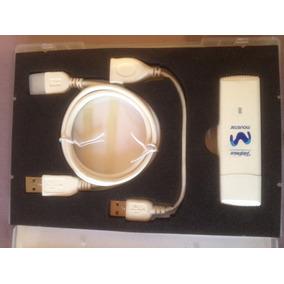 Dispositivo De Internet Con Chip Movistar Activo