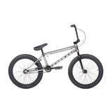 Bmx Bicicleta Cult Gateway Jr Raw 20 - Purobmx
