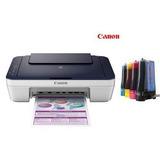 Impresora Canon Pixma E401 C/ Sistema Instalado Envio Gratis