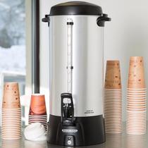 Cafetera Industrial De 100 Tazas Proctor Silex Comercial