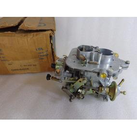 Carburador Solex 30 34 Blfa Monza 1.8 Gas 06/85 - 06/86