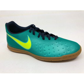 Tenis Fútbol Nike Magista Ola Ii Verdes Indoor 844409375.   699 fc25dc8db9bc8
