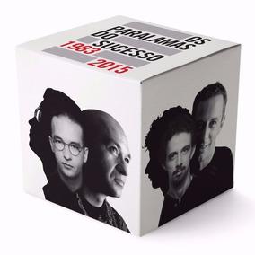 Box Os Paralamas Do Sucesso - 1983-2015 - 20 Cd
