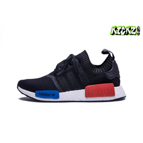 Zapatillas adidas Nmd R1 Primeknit Og 2017 Release Foto Real