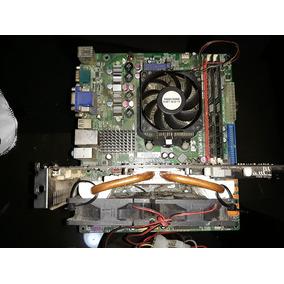 ECS N9400GT-512MX-F NVIDIA Graphics Drivers Mac