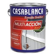 Esmalte Sintetico Convertidor Antioxido 3 En 1 4lt Pintumm