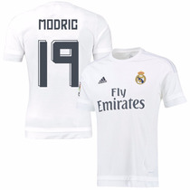 Playera Jersey Adidas Real Madrid 2015-16, Ronaldo Y Mas!