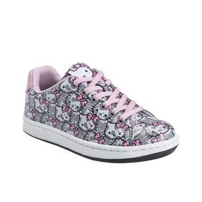 Zapatillas Topper Tommy Kitty Pink - Niñass