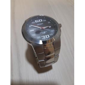 180aadb71da Relógio Masculino Orient Novinho (usado Apenas 1 Vez)