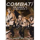 Combate (serie De Tv)