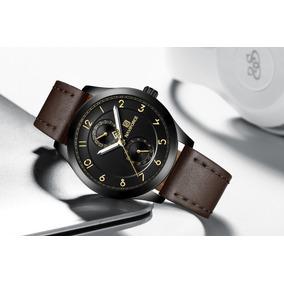 Reloj Naviforce Nueva Colección 2018 Exclusivo Nf3004