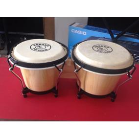 Bongoes Habana Percussion