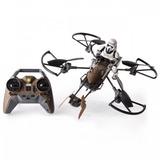 Air Hogs - Star Wars Drone No Tripulados Por Control Remoto
