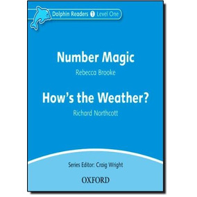Dolphin Readers 1 - Number Magic And How