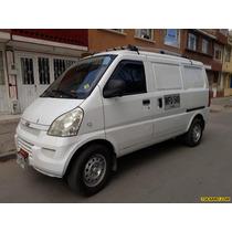 Chevrolet N300 Max Van Cargo